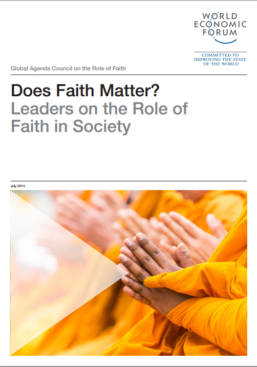 understanding the role and significance of faith and spirituality in humanity Spiritual growth, i soon recognized there were many suppositions in social work which were congruent with my personal faith and christian worldview however, others existed which caused me to grapple with balancing my faith and my profession.