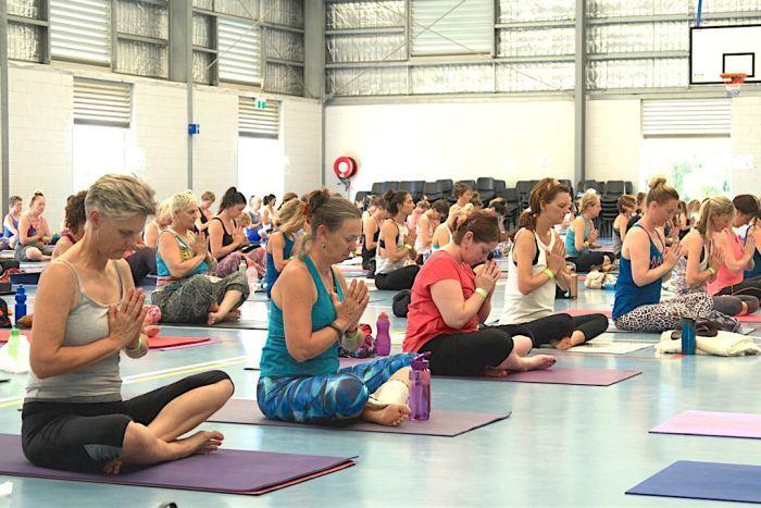 lucy beyer yoga